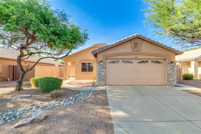 9720 E Kiva Avenue, Mesa, AZ 85209 (MLS #5802882) :: The Kenny Klaus Team