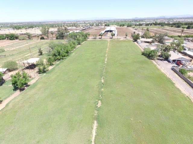 76XX W Carole Lane, Glendale, AZ 85303 (MLS #5802883) :: Gilbert Arizona Realty