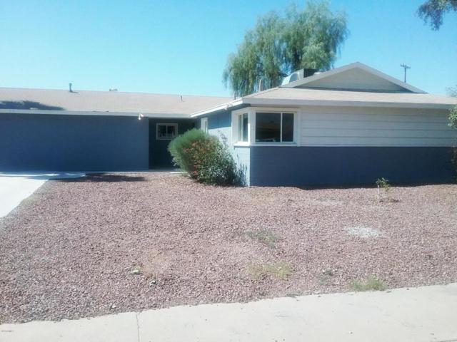 4819 N 57th Drive, Phoenix, AZ 85031 (MLS #5802890) :: Yost Realty Group at RE/MAX Casa Grande