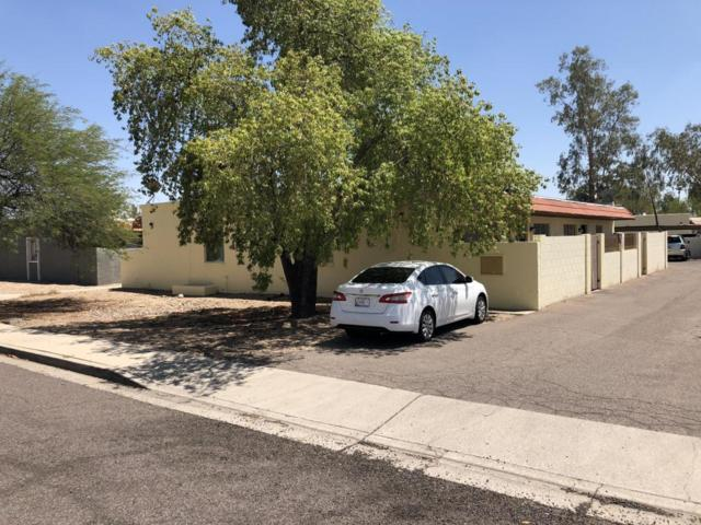 2709 E Marconi Avenue, Phoenix, AZ 85032 (MLS #5802897) :: The Daniel Montez Real Estate Group