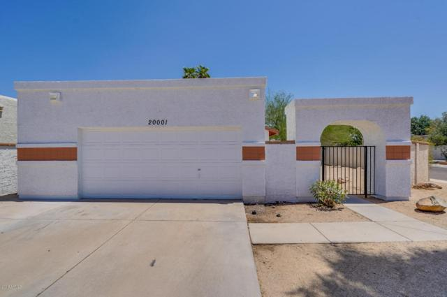 20001 N 48TH Lane, Glendale, AZ 85308 (MLS #5802909) :: The Daniel Montez Real Estate Group