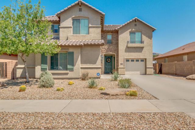 16570 W Sherman Street, Goodyear, AZ 85338 (MLS #5802924) :: Five Doors Network