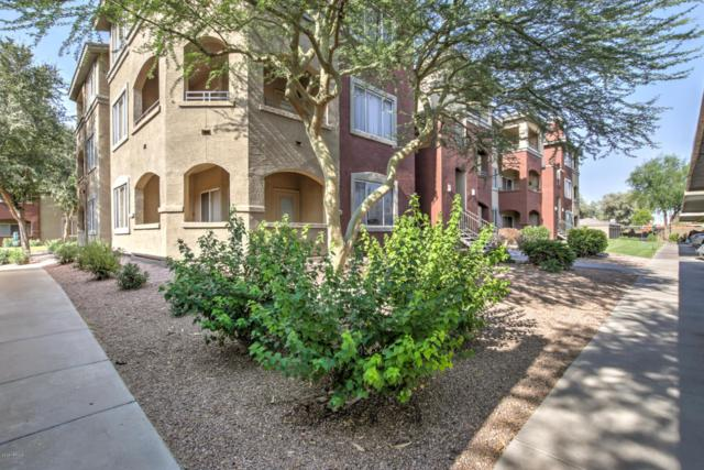 5401 E Van Buren Street #2031, Phoenix, AZ 85008 (MLS #5802926) :: The Pete Dijkstra Team