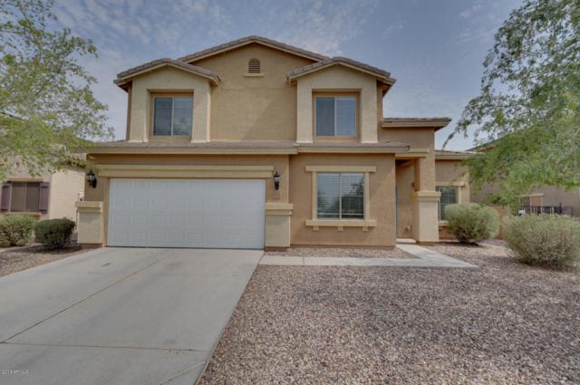 17716 W Columbine Drive, Surprise, AZ 85388 (MLS #5802941) :: RE/MAX Excalibur