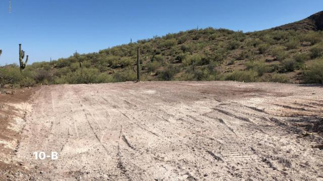 0 N Cow Creek Lot 10 B Road, Morristown, AZ 85342 (MLS #5802965) :: Team Wilson Real Estate