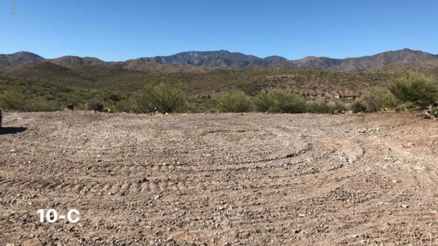 0 N Cow Creek Lot 10 C Road, Morristown, AZ 85342 (MLS #5802968) :: Brett Tanner Home Selling Team
