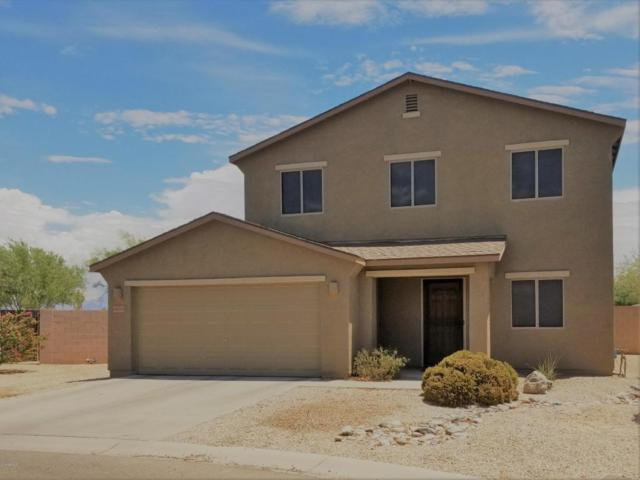 40719 N Glen Meadows Lane, San Tan Valley, AZ 85140 (MLS #5803001) :: Yost Realty Group at RE/MAX Casa Grande