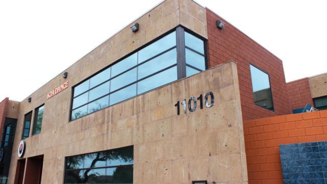 11010 N Saguaro Boulevard #200, Fountain Hills, AZ 85268 (MLS #5803023) :: Team Wilson Real Estate