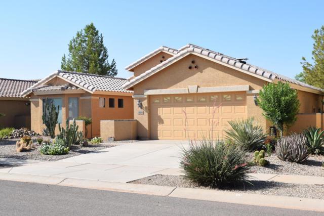 2651 E Golden Trail, Casa Grande, AZ 85194 (MLS #5803049) :: Yost Realty Group at RE/MAX Casa Grande