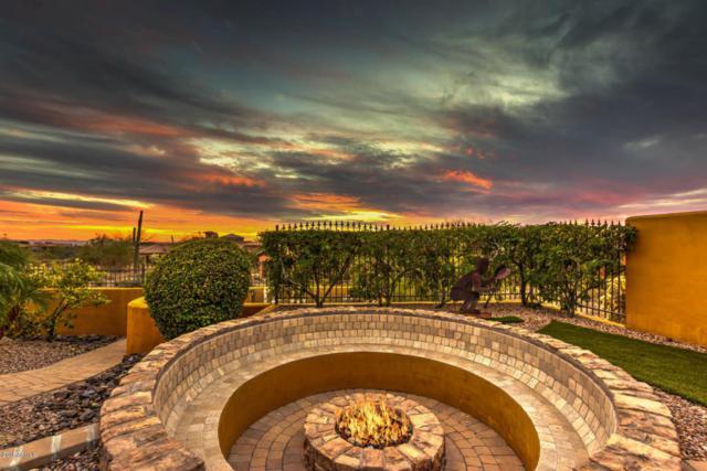 4211 N Pinnacle Ridge, Mesa, AZ 85207 (MLS #5803076) :: The Kenny Klaus Team