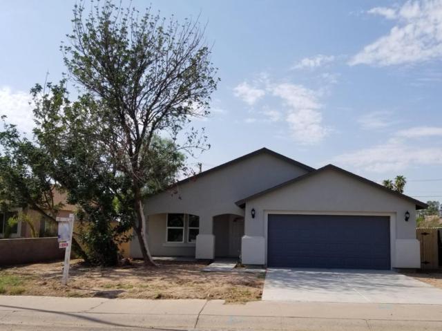 531 W Dana Avenue, Mesa, AZ 85210 (MLS #5803085) :: The Daniel Montez Real Estate Group