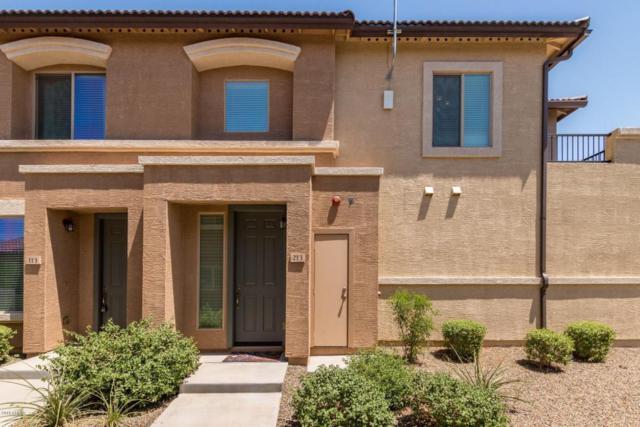 7726 E Baseline Road #213, Mesa, AZ 85209 (MLS #5803096) :: Lux Home Group at  Keller Williams Realty Phoenix