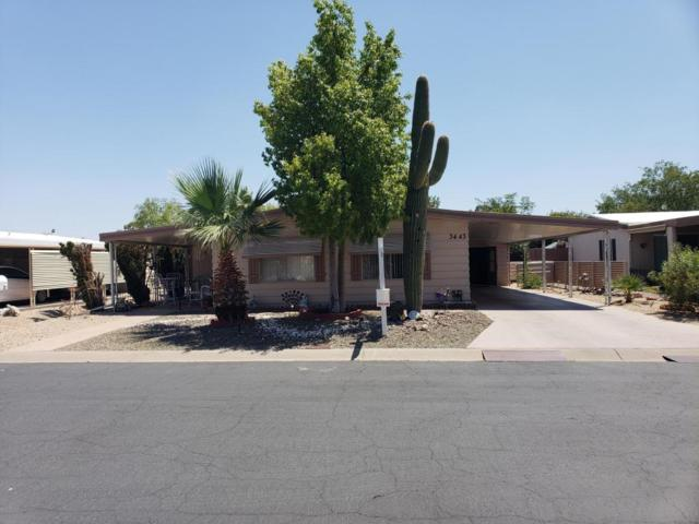 3443 E Sandra Terrace, Phoenix, AZ 85032 (MLS #5803108) :: The Daniel Montez Real Estate Group