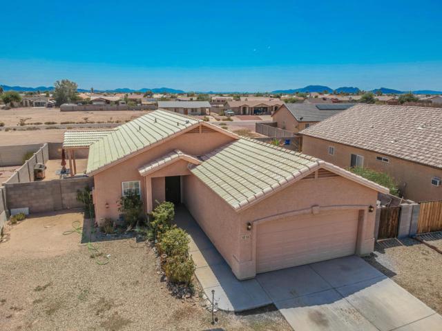 10163 W Devonshire Drive, Arizona City, AZ 85123 (MLS #5803126) :: The Daniel Montez Real Estate Group