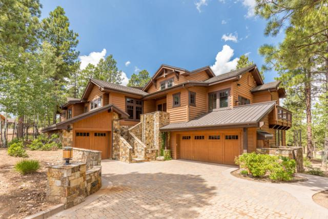 3900 S Clubhouse Circle, Flagstaff, AZ 86005 (MLS #5803182) :: RE/MAX Excalibur