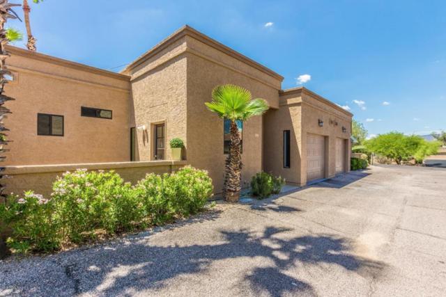 7432 E Carefree Drive #27, Carefree, AZ 85377 (MLS #5803226) :: Arizona Best Real Estate