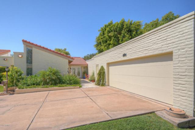 27 E San Miguel Avenue, Phoenix, AZ 85012 (MLS #5803236) :: The Daniel Montez Real Estate Group