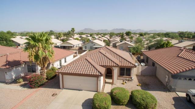 2074 W 22nd Avenue, Apache Junction, AZ 85120 (MLS #5803239) :: Yost Realty Group at RE/MAX Casa Grande