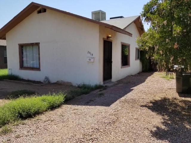2518 N 11TH Street, Phoenix, AZ 85006 (MLS #5803243) :: Occasio Realty