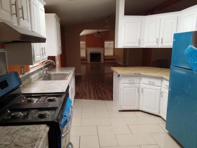 26205 W Ash Avenue, Casa Grande, AZ 85193 (MLS #5803245) :: The Daniel Montez Real Estate Group