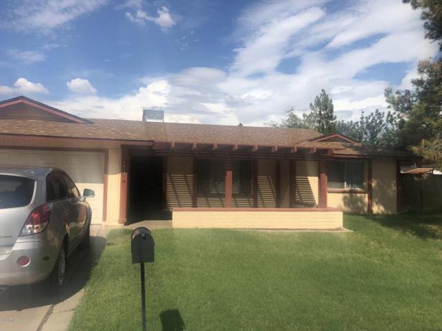 6827 S Willow Drive, Tempe, AZ 85283 (MLS #5803262) :: The Kenny Klaus Team