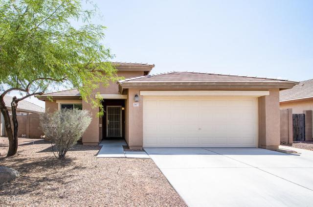 25677 W St Kateri Drive, Buckeye, AZ 85326 (MLS #5803268) :: The Daniel Montez Real Estate Group