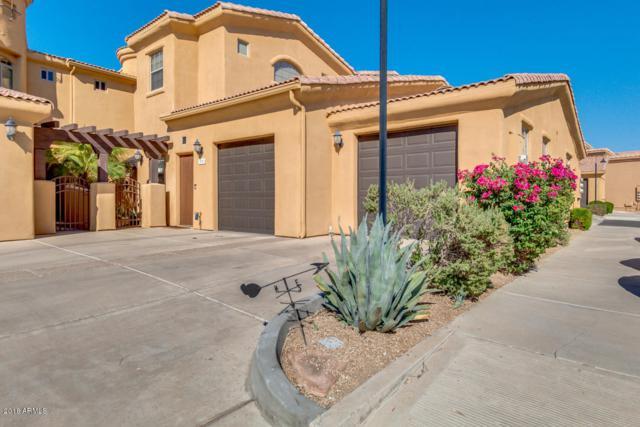 16410 S 12th Street #210, Phoenix, AZ 85048 (MLS #5803324) :: The Daniel Montez Real Estate Group