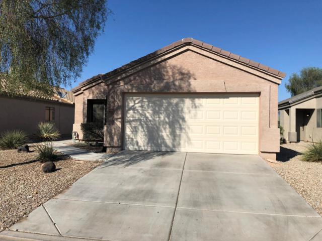 24191 N Desert Drive N, Florence, AZ 85132 (MLS #5803344) :: Yost Realty Group at RE/MAX Casa Grande