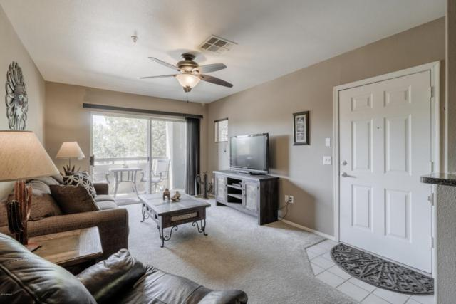 1295 N Ash Street #625, Gilbert, AZ 85233 (MLS #5803362) :: My Home Group