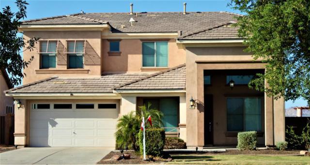 480 E Tropical Drive, Casa Grande, AZ 85122 (MLS #5803376) :: Yost Realty Group at RE/MAX Casa Grande