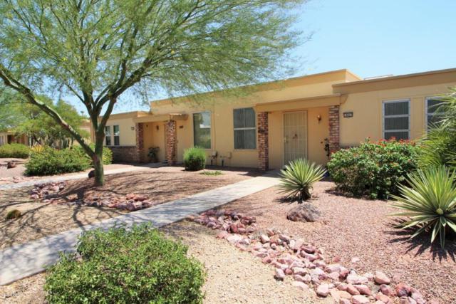 10027 W Forrester Drive, Sun City, AZ 85351 (MLS #5803388) :: Brett Tanner Home Selling Team
