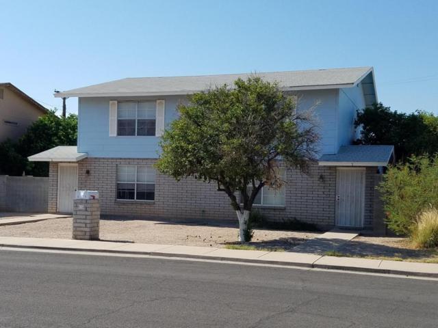 115 E 14TH Place, Mesa, AZ 85201 (MLS #5803393) :: The Daniel Montez Real Estate Group