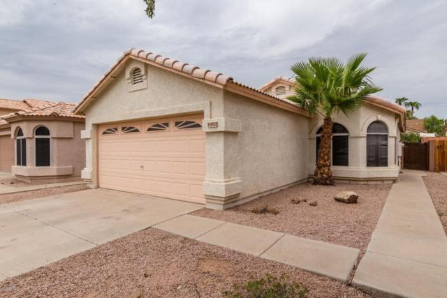 4530 E Glenhaven Drive, Ahwatukee, AZ 85048 (MLS #5803398) :: Santizo Realty Group