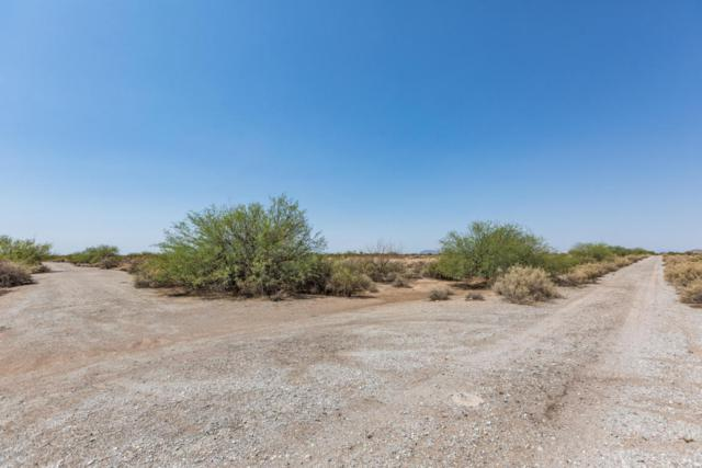 5715 W Tonto Road, Eloy, AZ 85131 (MLS #5803426) :: Yost Realty Group at RE/MAX Casa Grande