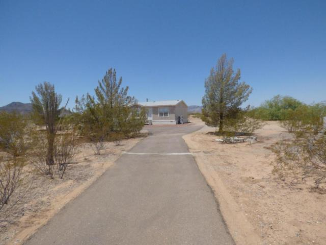 2106 N 411TH Avenue, Tonopah, AZ 85354 (MLS #5803472) :: The Daniel Montez Real Estate Group