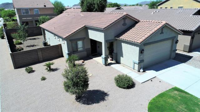 623 W Mesquite Tree Lane, San Tan Valley, AZ 85143 (MLS #5803477) :: Yost Realty Group at RE/MAX Casa Grande