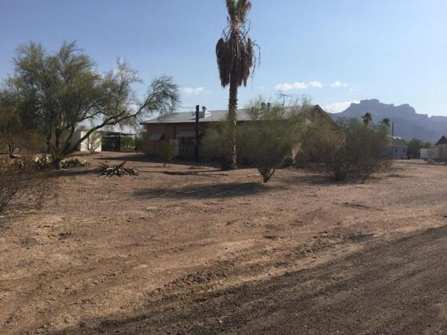 675 S Hilton Road, Apache Junction, AZ 85119 (MLS #5803495) :: Yost Realty Group at RE/MAX Casa Grande