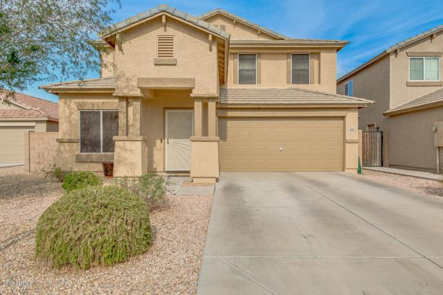913 S 242ND Lane, Buckeye, AZ 85326 (MLS #5803509) :: The Garcia Group @ My Home Group