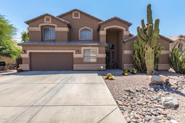 2526 S Jefferson, Mesa, AZ 85209 (MLS #5803570) :: The Bill and Cindy Flowers Team