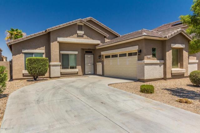 16790 W Rio Vista Lane, Goodyear, AZ 85338 (MLS #5803577) :: Five Doors Network