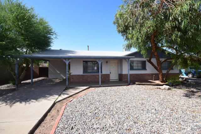 2502 W Seldon Lane, Phoenix, AZ 85021 (MLS #5803605) :: Yost Realty Group at RE/MAX Casa Grande