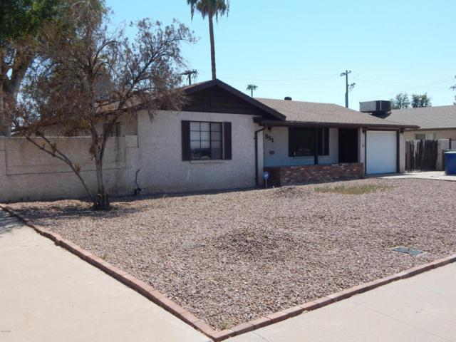 551 W 19TH Street, Tempe, AZ 85281 (MLS #5803613) :: Team Wilson Real Estate