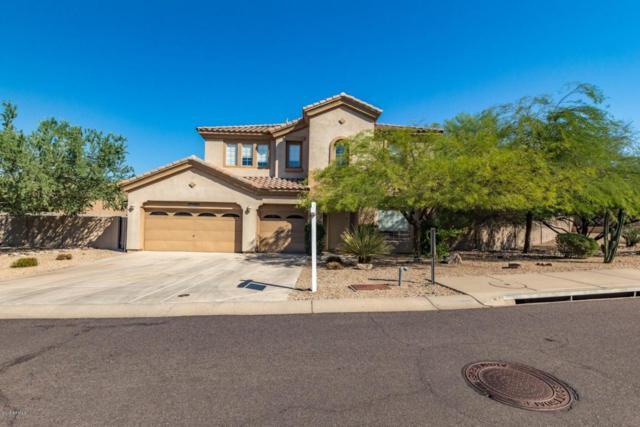 10280 E Acacia Drive, Scottsdale, AZ 85255 (MLS #5803637) :: Occasio Realty