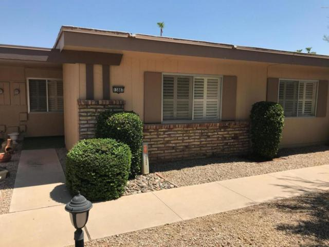 13887 N 111TH Avenue, Sun City, AZ 85351 (MLS #5803668) :: Lux Home Group at  Keller Williams Realty Phoenix