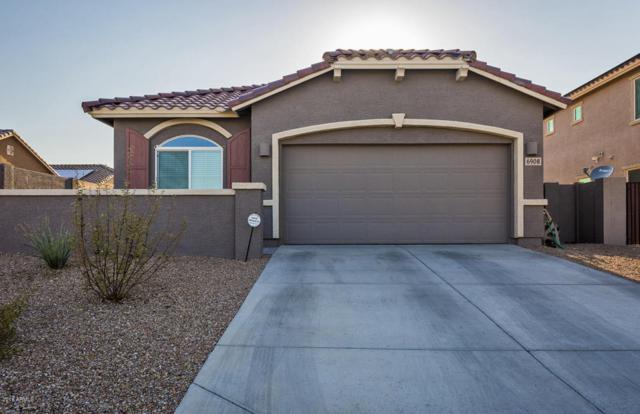 6908 N 130TH Drive, Glendale, AZ 85307 (MLS #5803697) :: RE/MAX Excalibur