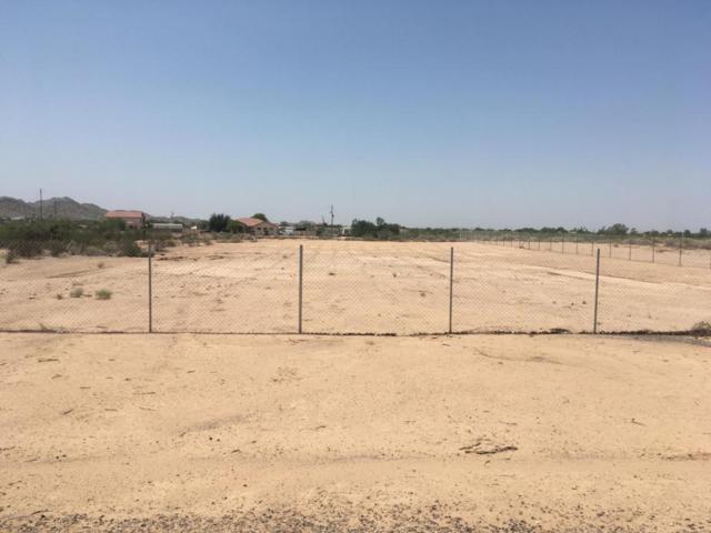 xxxx S 212th Avenue, Buckeye, AZ 85326 (MLS #5803699) :: The Daniel Montez Real Estate Group