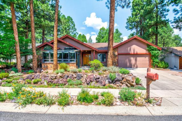 3389 Carol Drive, Flagstaff, AZ 86005 (MLS #5803756) :: The Daniel Montez Real Estate Group