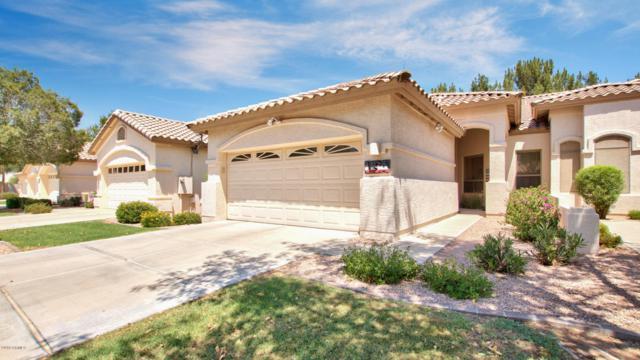 9618 E Carefree Way, Chandler, AZ 85248 (MLS #5803758) :: The Daniel Montez Real Estate Group