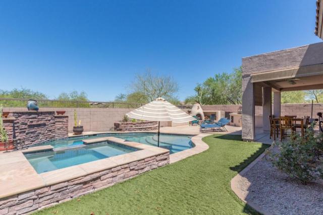 3614 N Barron Circle, Mesa, AZ 85207 (MLS #5803826) :: The Kenny Klaus Team