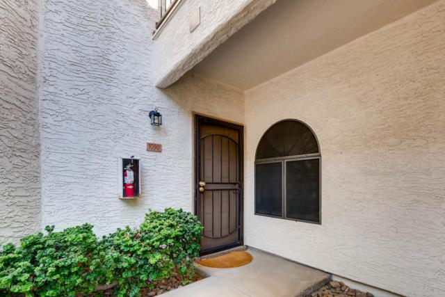 930 N Mesa Drive #1090, Mesa, AZ 85201 (MLS #5803855) :: Team Wilson Real Estate